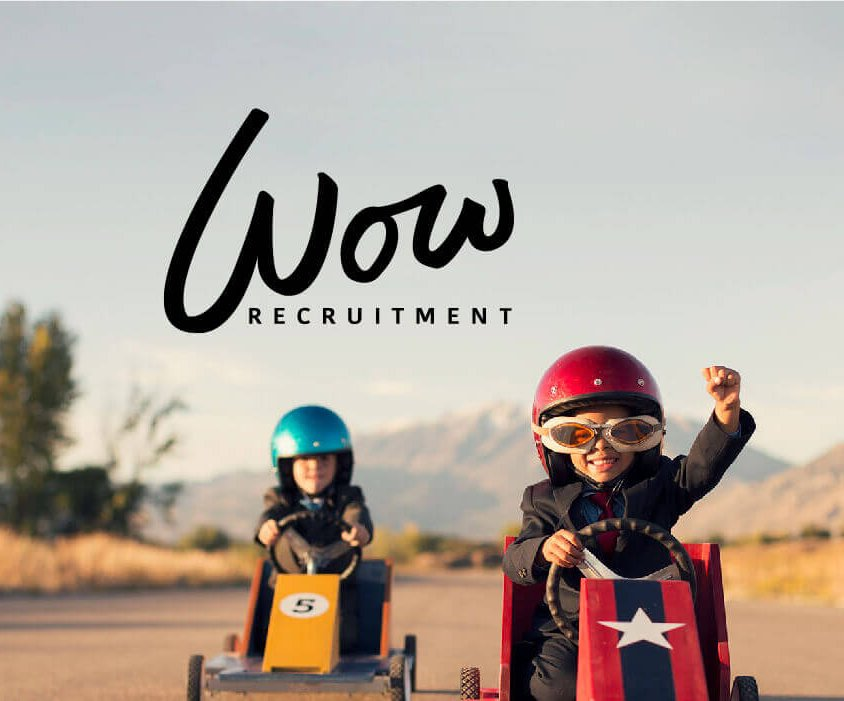 Wow Recruitment