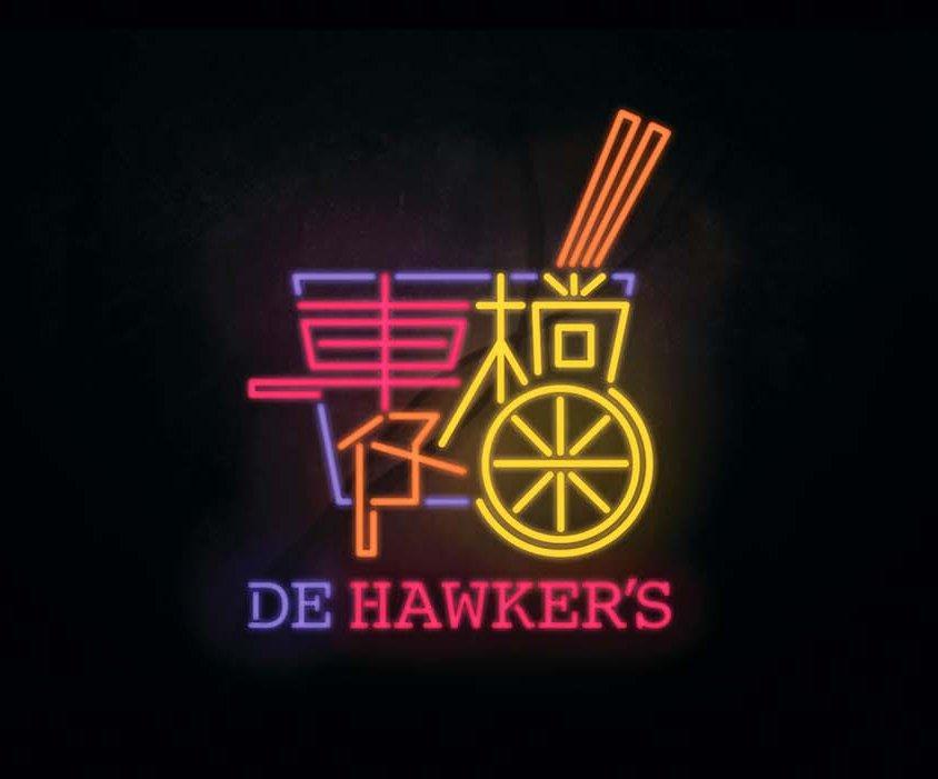 De Hawker's