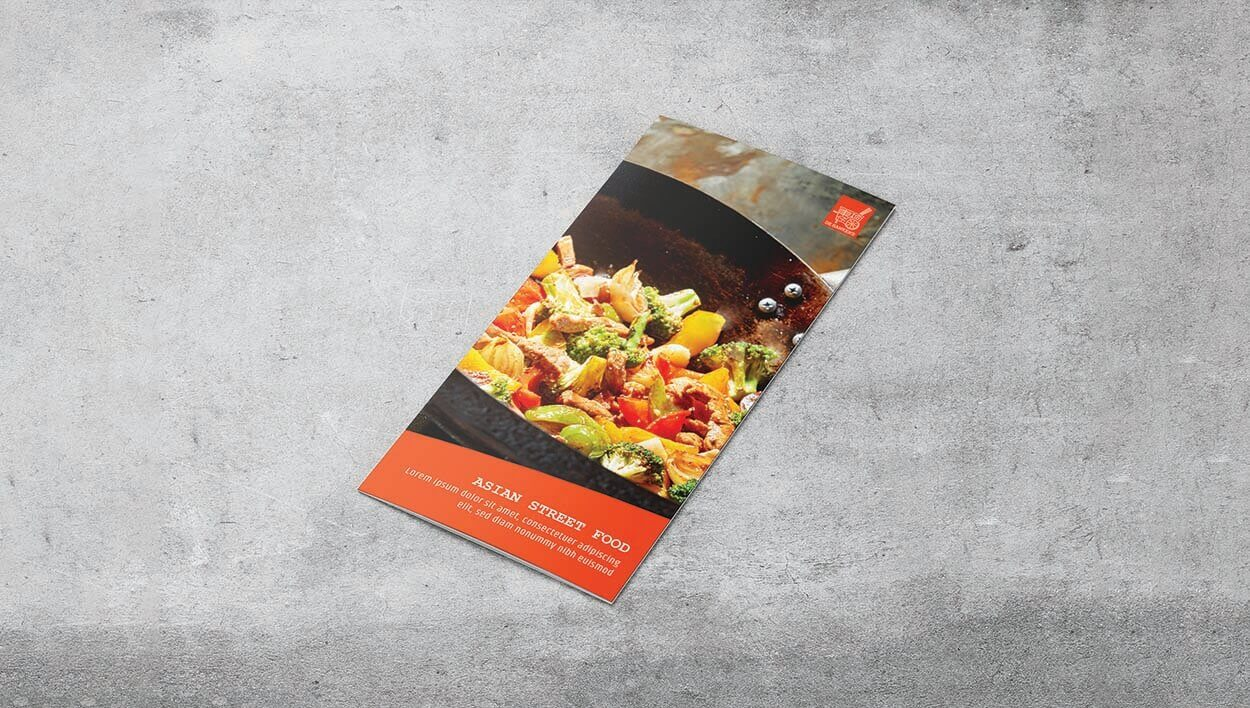 De Hawkers brochure - Designed by Meld