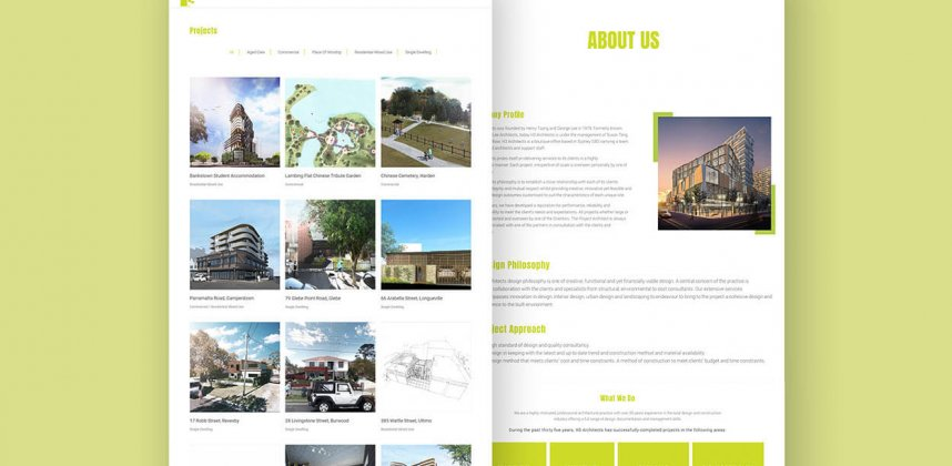 H3 Architects