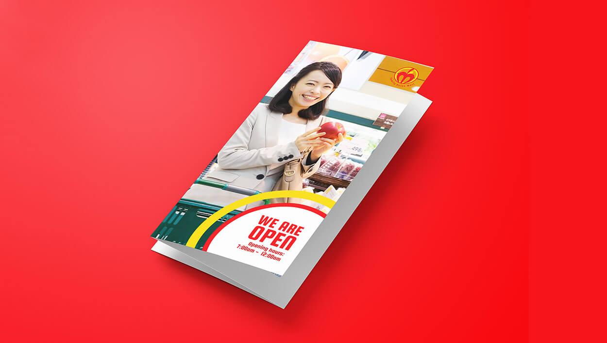Family Asian Mart flyer