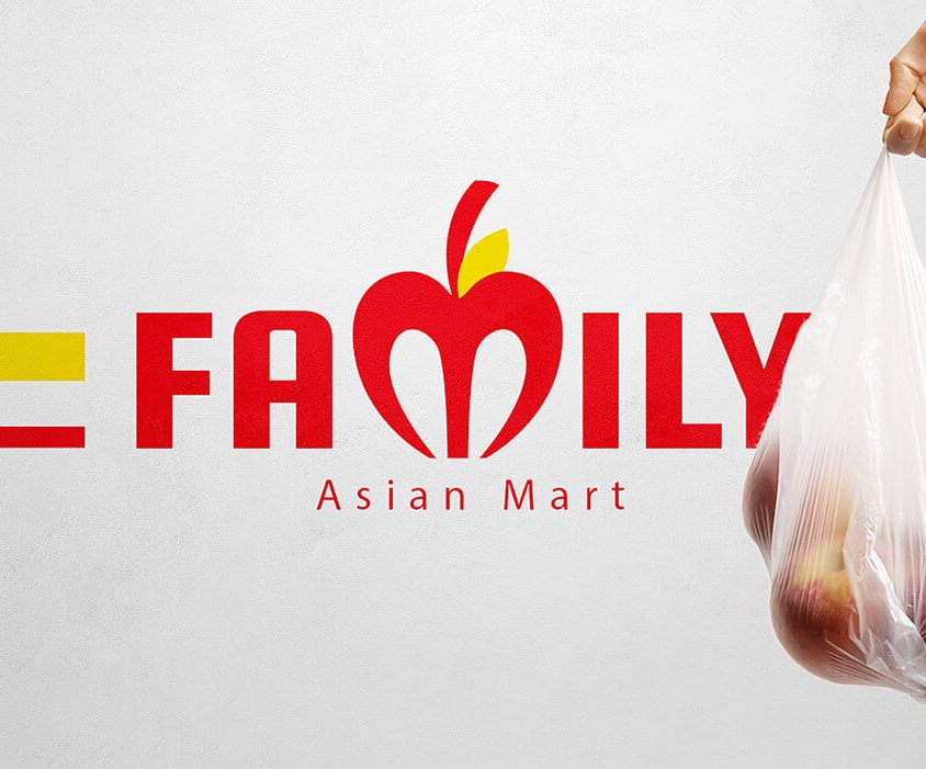 Family Asian Mart