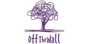 Off The Wall Inc. logo on Meld Website