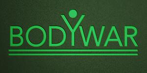 Bodywar Logo on Meld Website