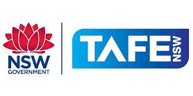 Tafe Logo on Meld Website
