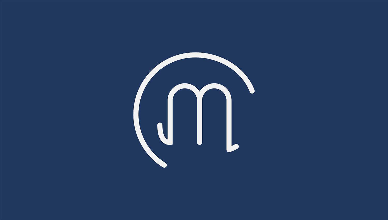 Meld Logo - Dark Blue Version